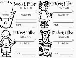 Small Picture The 25 best Bucket filler activities ideas on Pinterest Bucket