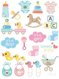 Sticker Design For Scrapbook 25 Beautiful Photo Of Scrapbook Printables Stickers Baby