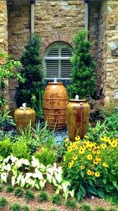 landscape fountains near me outdoor water making a garden fountain make this hidden reservoir for pots in cincinnati garden fountains near me n42