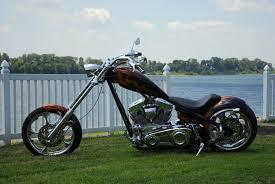 big dog chopper