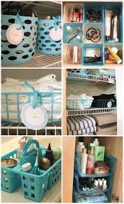 Bathroom Decor Stores Dollar Store Bathroom Organizing The Crazy Craft Lady