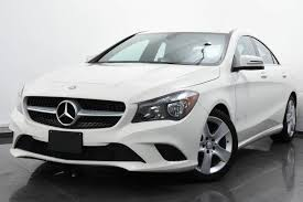 Only its tuning for fuel economy keeps the mercedes cla 250 from being a sport sedan; Used 2016 Mercedes Benz Cla Class Cla 250 4matic For Sale Right Now Cargurus