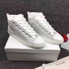red bottom shoes for men balenciaga men s arena leather sneakers red bottoms for men red bottom sneakers us 280 redbottomsneaker com