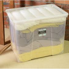Loft Storage Buy Discounted Plastic Storage Boxes Multi Buy Deal For Loft Storage