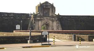 Image result for San Agustin Church in II world war in the japanese occupation