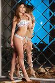 Foxy Salt nude in erotic LAMRE gallery - MetArt.com
