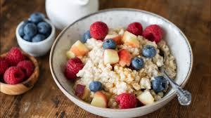 3 Cách làm yến mạch ăn ngon hơn! How to make Oatmeal - YouTube