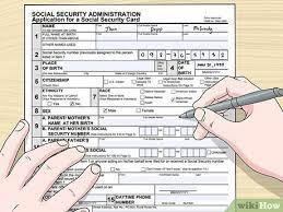 duplicate social security card