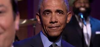 Image result for obama after Trump win