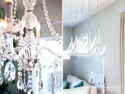 full size of capilla clear crystal chandelier prisms foucaults orb 21 uniqueness of lighting chandeliers by