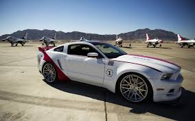 2014 ford mustang wallpaper. Interesting Wallpaper 2014 Ford Mustang GT US Air Force Thunderbirds Edition 2 Wallpaper And