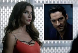 VIDEO] 'Lucifer' Season 2: Charisma Carpenter Guest Star   TVLine