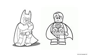 Small Picture Batman And Superman Coloring Pages qlyviewcom