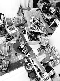 子どもに任せる親子のおもちゃ整理 おもちゃの収納