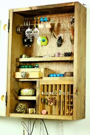 Bracelet Organizer Ideas 17 Best Jewelry Storage Images On Pinterest Jewelry Organization