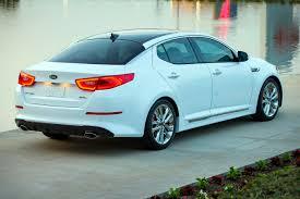2014 Kia Optima Reviews and Rating | Motor Trend