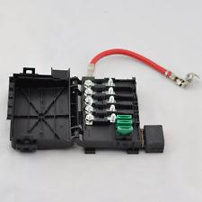car fuses fuse boxes for volkswagen fuse box battery terminal fit for vw jetta golf mk4 beetle 2 0 1 9tdi