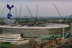 Spurs believe their new ground could eventually cost them £. Tottenham S New Stadium How Much It Cost Spurs To Build Capacity Ticket Prices Goal Com