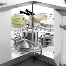 Kitchen Cabinet Carousel Corner 270 Carousel