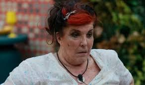 GF Vip, Patrizia De Blanck fa una confessione disgustosa su L'Isola dei  Famosi * Biccy.it