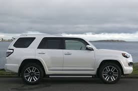2017 Toyota 4Runner Limited 7 Passenger - Silver Arrow Cars Ltd.