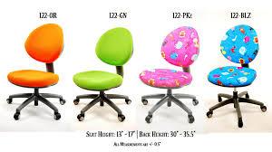 desk swivel chair. New Ideas Desk Chairs For Children With Adjustable Chair SJ Swivel Orange
