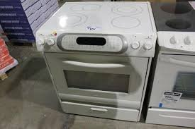 kitchenaid stove white. image 1 : white kitchenaid inset glass top stove kitchenaid stove white u