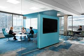 Open Offices Are Losing Some of Their Openness - WSJ