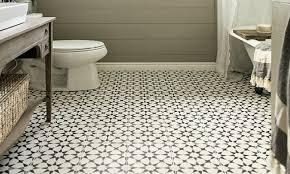 vintage bathroom floor tile ideas. Fine Floor Black And White Bathroom Designs Vintage Floor Floor Tile Design  Ideas For Bathrooms In Tile Ideas Flylordsnet