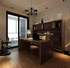 home office ceiling lighting. Add Modern Office Desk In Your Home Design: With Ceiling Lighting T