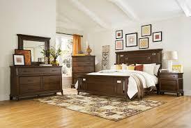 Broyhill Furniture Estes Park Queen Bedroom Group   Item Number: 4364 Q  Bedroom Group 2