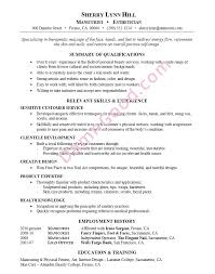 Some College On Resume Resume For Job Seeker With No Experience