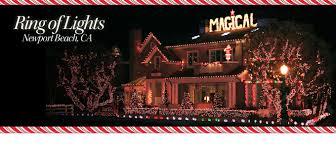 Christmas Light Installation Newport Beach Ca Newport Beach Christmas Boat Parade Tickets