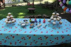 Chasing Cheerios Cupcake Decorating Activity