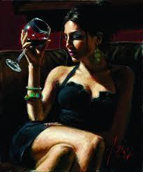 Картинки по запросу один с бокалом вина у камина