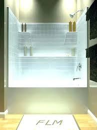 bathtub and shower surround shower surround ideas shower wall options shower surround ideas tub tile installing