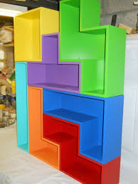 tetris furniture. Tetris Is Timeless, Right? Even If The Game A Tad Dated, Aesthetic Pleasure I Get From Seeing Interlocking Pieces Fit Together Just Right Feeds My Furniture