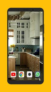 Kitchen Design Wallpaper for Android ...