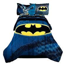 batman bedding full batman bed in a bag set full twin sheets bedding size batman vs batman bedding full
