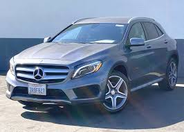 Sign up to save it to your garage. Used 2016 Mercedes Benz Gla 250 For Sale With Photos Autotrader