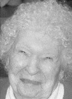 J. Pauline McClure