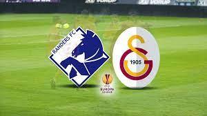 Randers Galatasaray maçı hangi kanalda? 2021 UEFA Avrupa Ligi GS play-off  turu maçı ne zaman, saat kaçta?