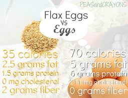Flax Egg
