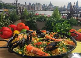 Image result for paella images
