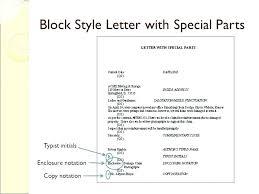 Proper Letter Format For Cc Business Letter Format To Cc Fresh