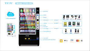 Biggest Vending Machine Manufacturer Enchanting China Biggest Vending Machine Manufacturers Buy Kimma Vending