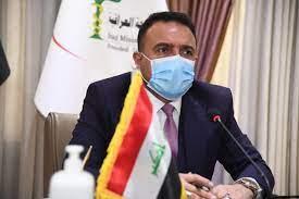 وزير الصحة العراقي يوصي بحظر للتجوال اعتباراً من الـ24 من الشهر الجاري