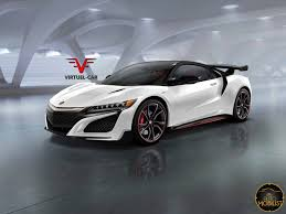 2018 acura sport. wonderful acura acura nsx type r picture to 2018 acura sport