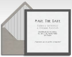 What Are Save The Date Cards Save The Date Online Cards All You Need To Know La