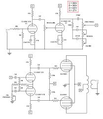 silvertone wiring diagram silvertone discover your wiring silvertone schematics